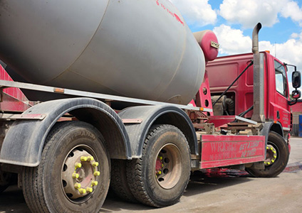 Wright MiniMix - Ready Mix Concrete FAQs